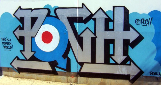 Piece Par Poch - Paris (France)