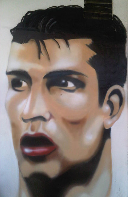 Personnages Par Dylan - Banda Aceh (Indonesie)
