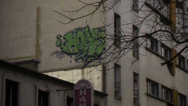 Piece Par Horfe - Paris (France)