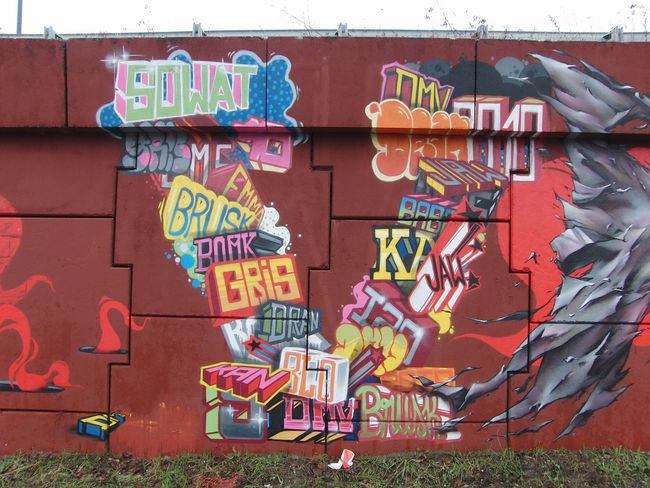 Piece By Lime - Massy (France)