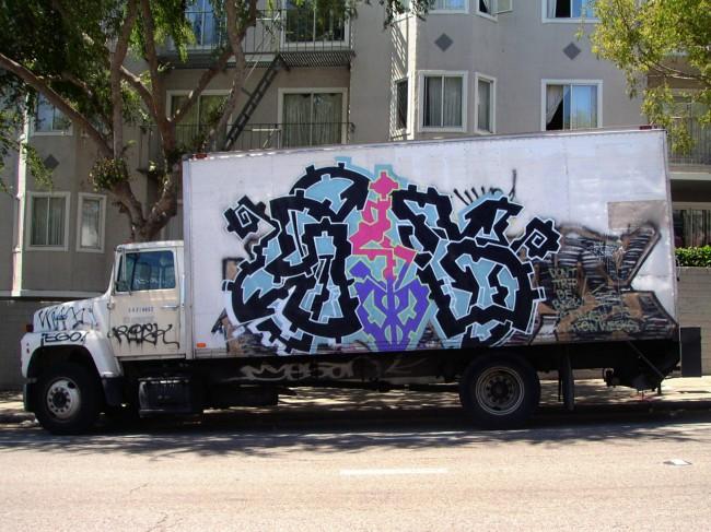 Piece By Sig - San Francisco (CA)