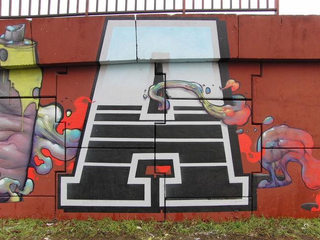 Piece Par Kan - Massy (France)