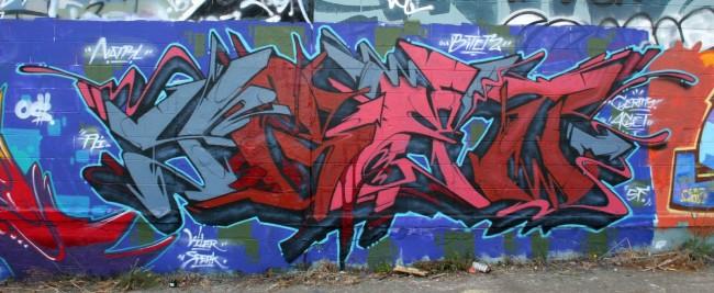 Piece Par 4get - San Francisco (CA)
