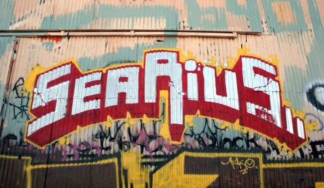 Chrome Par Searius - San Francisco (CA)