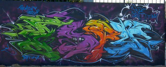 Piece Par Espy - Los Angeles (CA)