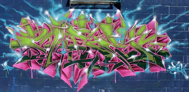 Piece Par Gore - Kingston (Australie)