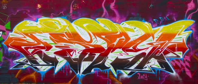 Fresques Par Espy - Los Angeles (CA)