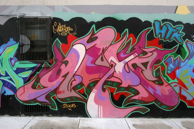 Piece Par Kode - San Francisco (CA)