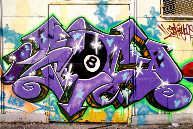 Piece By Flock - Pithiviers (France)