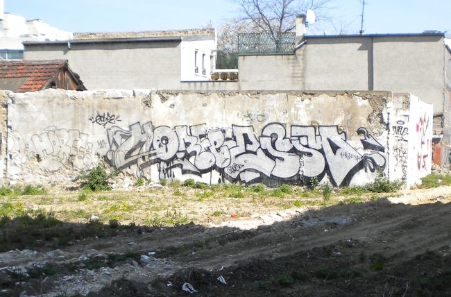 Silver By Horfe - St.-Ouen (France)