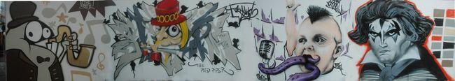 Piece Par Klaxon99 - Singapour (Singapour)