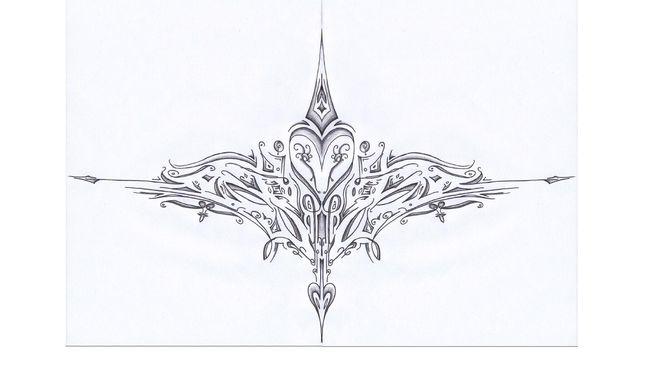 Sketch Par Nairo - Doudeville (France)