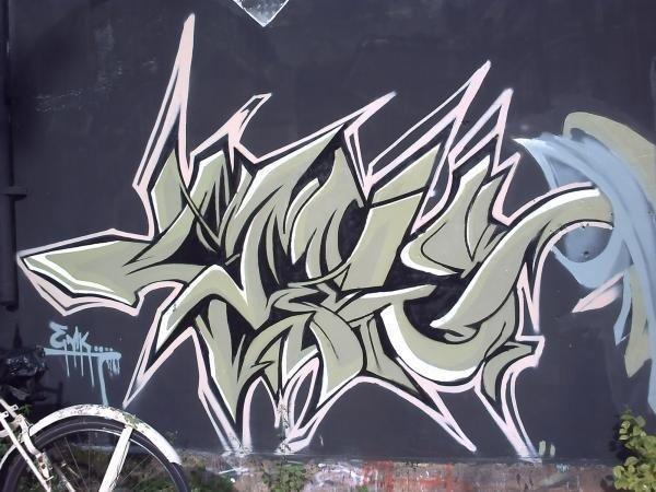 Piece By Emk - Tuban (Indonesia)