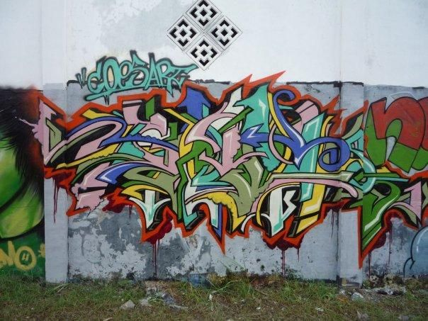 Piece Par Emk - Tuban (Indonesie)