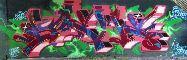 Piece By Sueme - Vancouver (Canada)