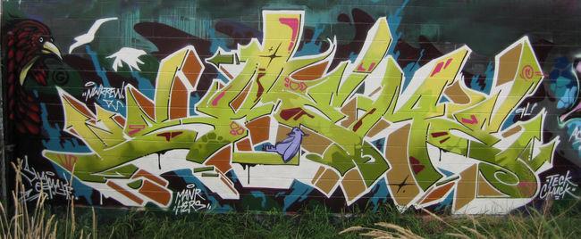 Piece Par Sueme - Vancouver (Canada)