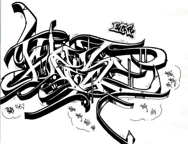 Sketch By Fes - Vancouver (Canada)