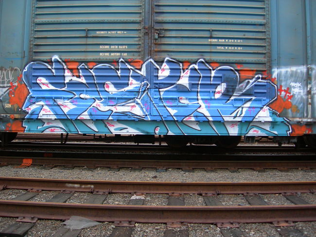 Piece By Fes - Vancouver (Canada)
