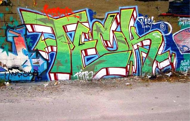 Piece Par Teck - Toronto (Canada)