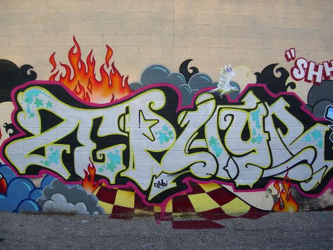 Piece Par Zephyr - Vancouver (Canada)