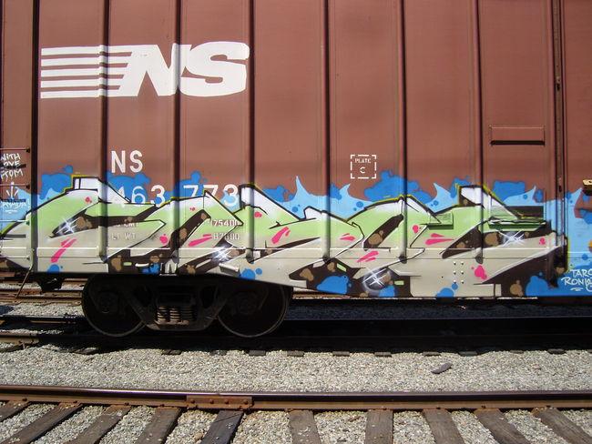 Piece By Ensoe - Vancouver (Canada)
