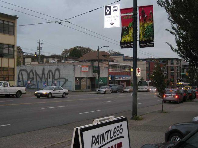 Tags Par Demos - Vancouver (Canada)