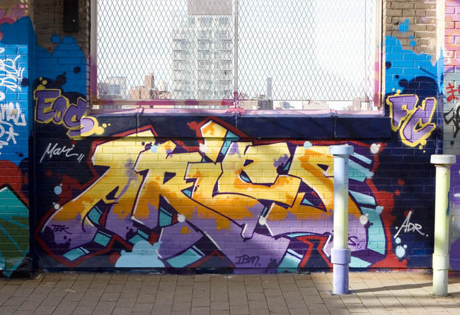Piece Par Jabster - New York City (NY)