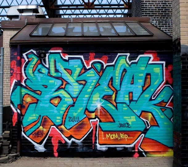 Piece Par Break - New York City (NY)