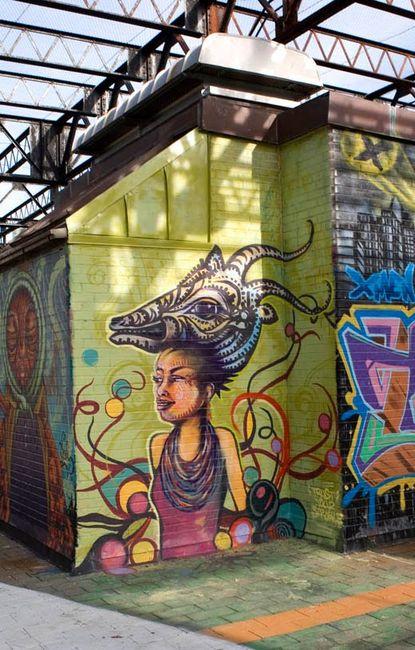 Piece Par Borish - New York City (NY)