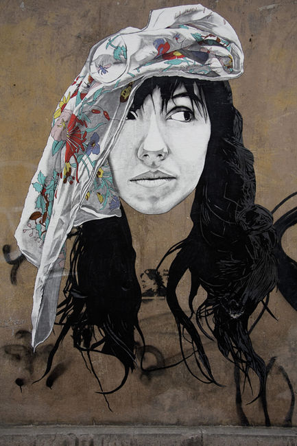 Personnages Par Specter - New York City (NY)