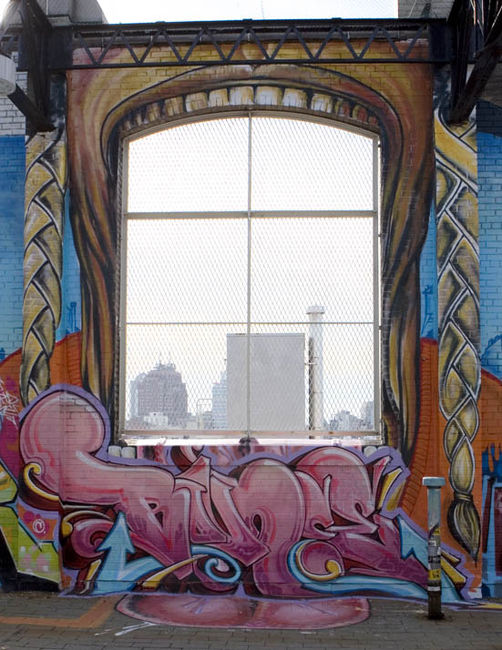 Piece Par Bounce - New York City (NY)