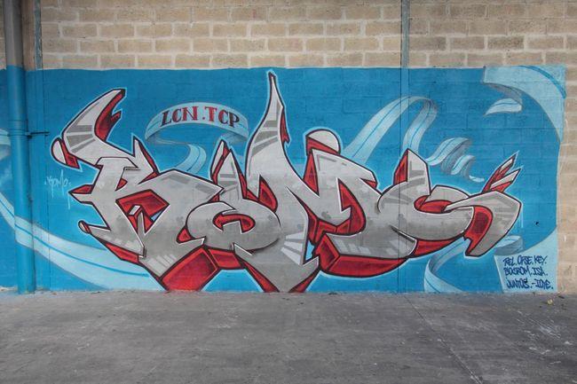Piece Par Komo - Paris (France)