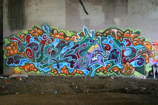 Piece Par Silencer - San Francisco (CA)