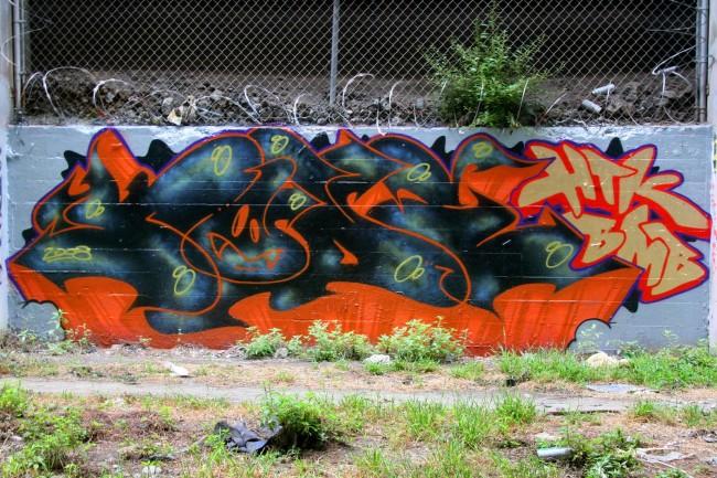 Piece Par Kode - San Francisco (CA)