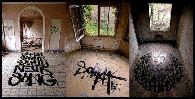 Tags By Sowat - Rouen (France)