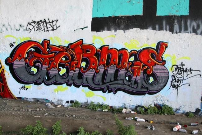 Piece Par Germs - San Francisco (CA)