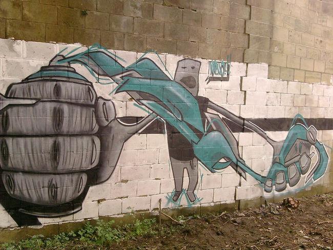 Piece Par Meno - Soissons (France)