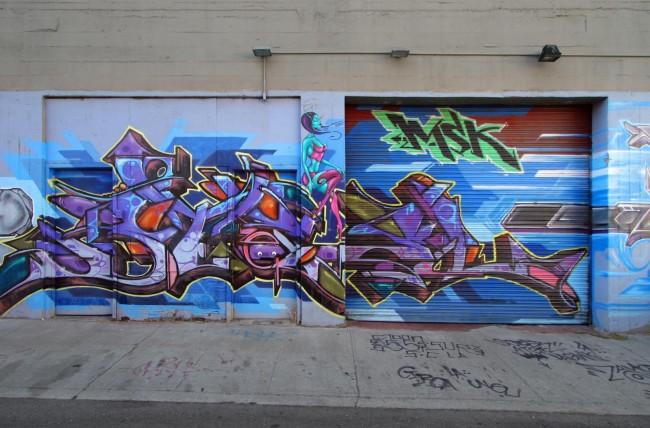 Piece By Steel - San Francisco (CA)