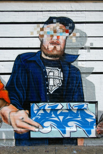 Personnages Par Sever - New York City (NY)