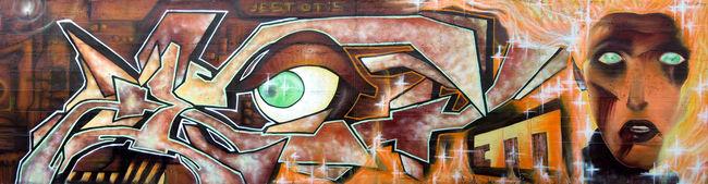 Piece Par Gest, Otisone - Toulon (France)
