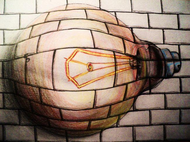 Sketch Par Marc Salve - Ittre (Belgique)