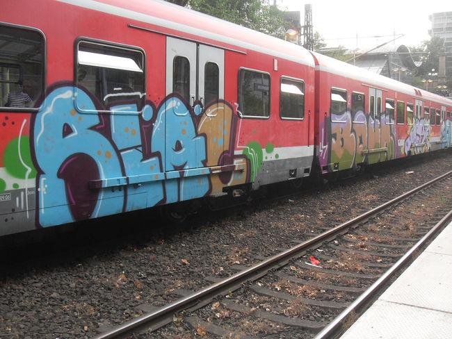 Piece Par Slac - Dortmund (Allemagne)