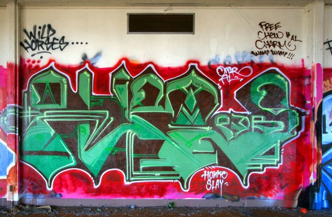 Piece Par Ruets - Oakland (CA)