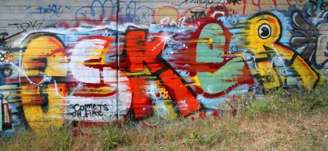 Piece By Osker - San Francisco (CA)