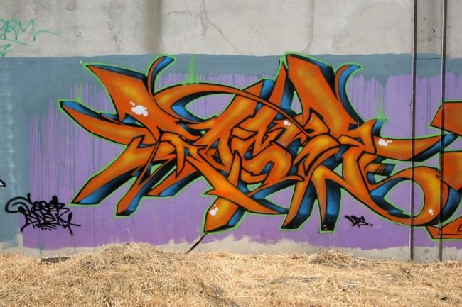 Piece By Goser - San Francisco (CA)