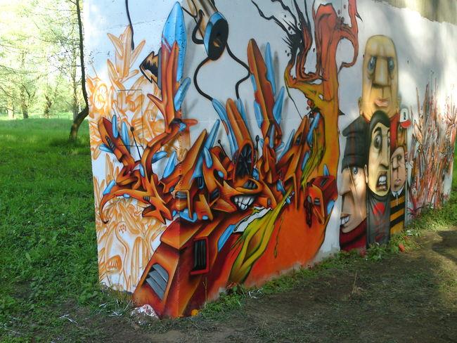 Piece Par Shok44 - Reze (France)