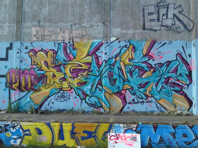 Piece Par Shok44 - Nantes (France)