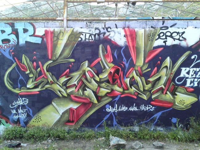 Piece Par Shok44 - Marseille (France)