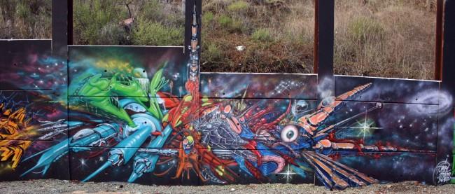Piece Par Natrl - San Francisco (CA)