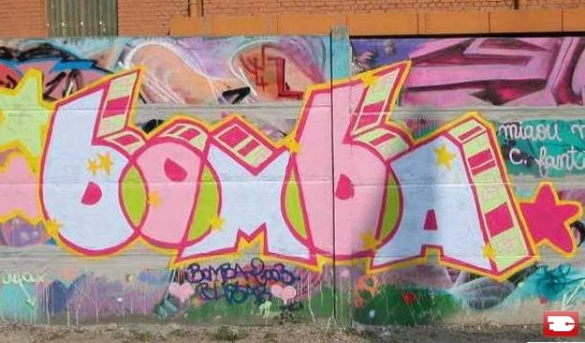 Piece Par Bomba - St.-Denis (France)